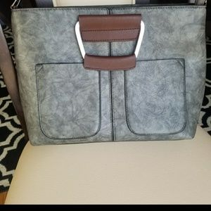 Stylish Ivy & Fig Designer Bag